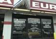 Europa Imported Service, LLC. - Bellevue, WA