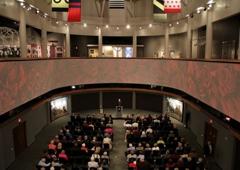 Kentucky Derby Museum - Louisville, KY