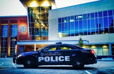 Oklahoma City Municipal Courts - Oklahoma City, OK