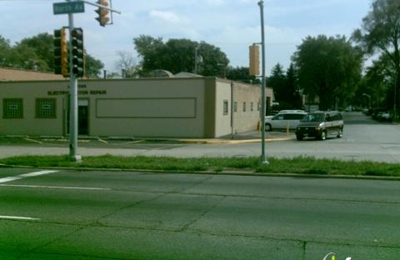 Lee Foss Electric Motor Service - Stone Park, IL
