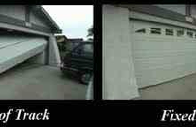 South Shore Garage Door Repair - Milwaukee, WI