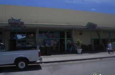 Fiesta Latina Market - San Mateo, CA