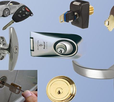 Call Locks Locksmiths - Wilmette, IL
