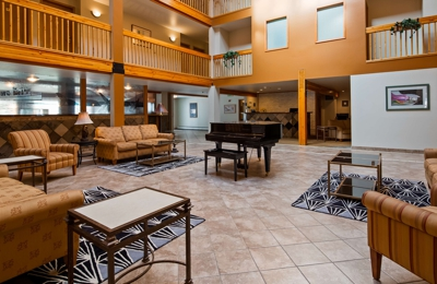 Best Western Plus Edgewater Hotel - Seward, AK