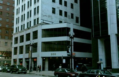 Prudential Securities - Chicago, IL