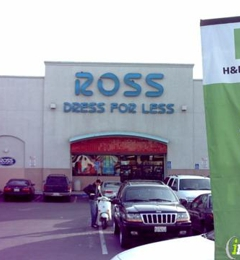 Ross Dress for Less - Los Angeles, CA