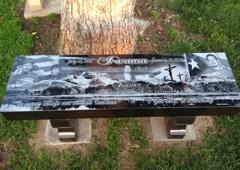 St. Peters Cemetery - Fresno, CA. Ricosmemorialstones.com