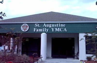 Ymca - Saint Augustine, FL