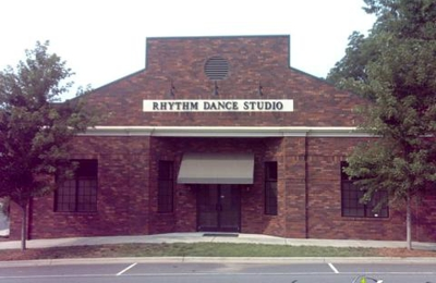 Barbara Morgan's Rhythm Dance Studio - Matthews, NC