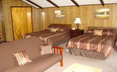 Lake Chalet Motel & Campground