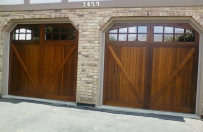 innovative garage door downers grove il