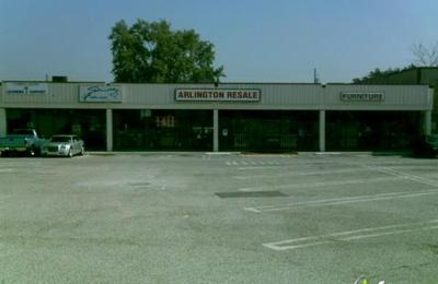 Arlington Resale - Arlington, TX
