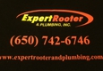 Expert Rooter & Plumbing, Inc. - South San Francisco, CA. Call us!! We are here to serve you!!