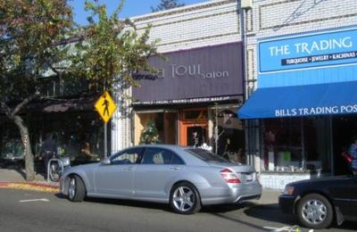 La Tour Salon - Berkeley, CA