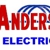 A-Anderson A/C Electric & Heating Company -- Dallas
