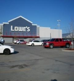 Lowe's Home Improvement - Oklahoma City, OK