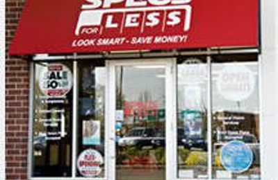 Specs For Less - Staten Island, NY