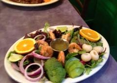 El Toreador Restaurant - San Francisco, CA