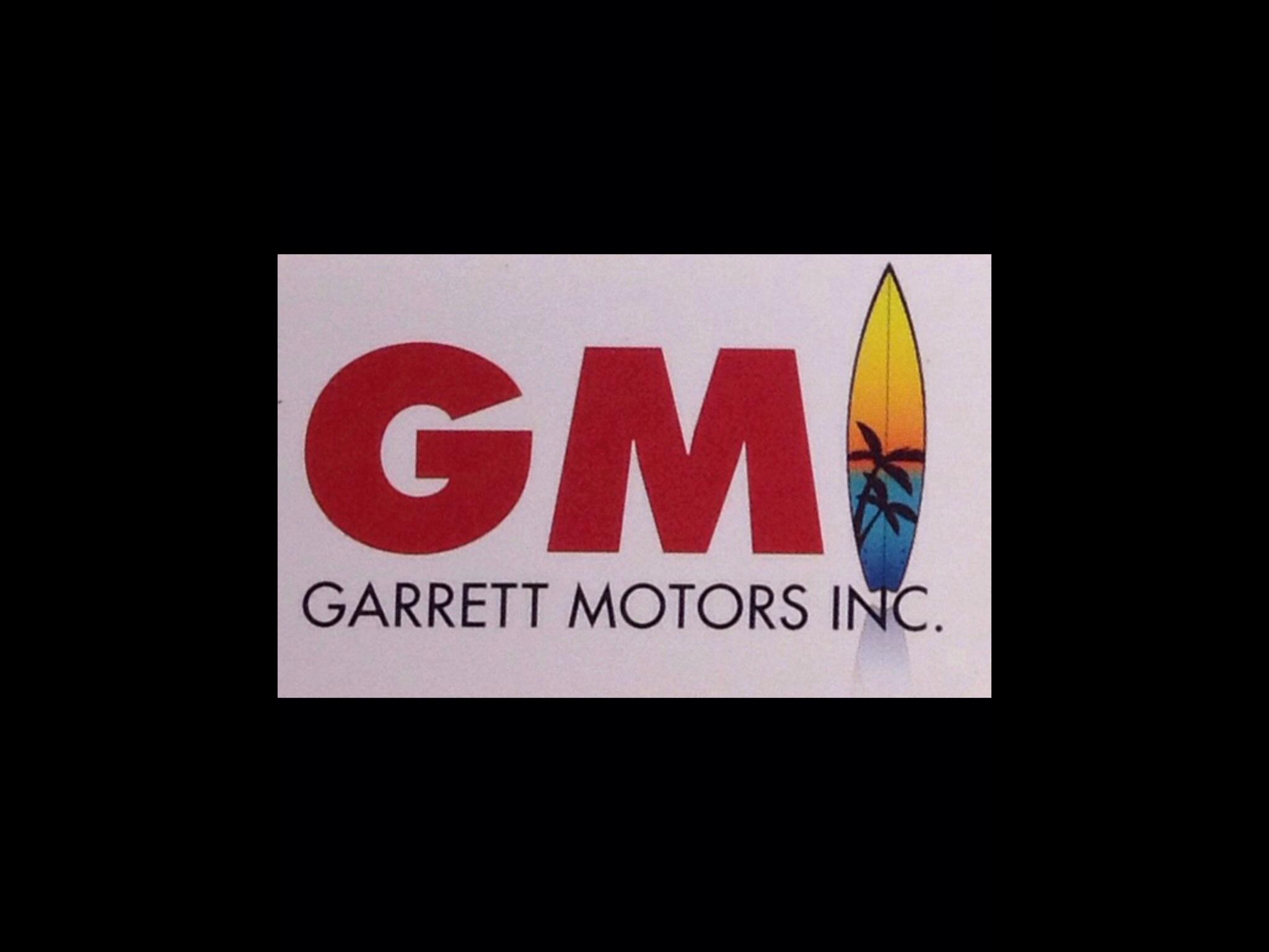 Garrett Motors Inc 405 n orange st New Smyrna Beach FL YP
