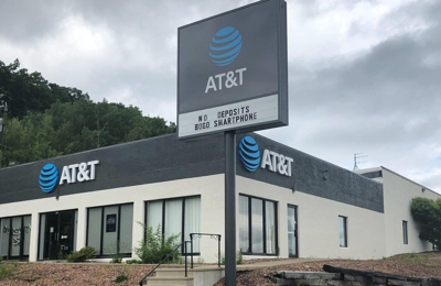 AT&T Store - Scranton, PA