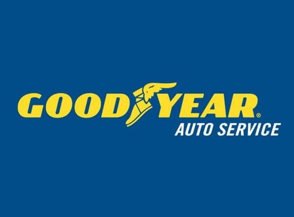 Goodyear Auto Service Center - Wylie, TX