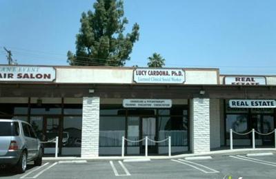 Nazca Signs & Designs - Highland, CA