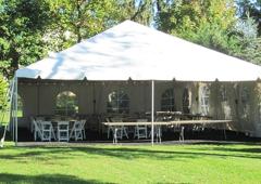 Texas Tent - Garland, TX