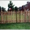 Borders Fencing LLC