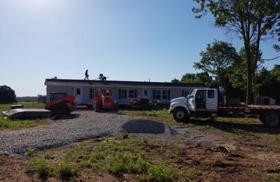 Trinity 1 Construction - Marionville, MO