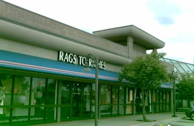Rags Consignments - Boulder, CO