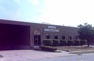 Avana Electrotek Inc - Elk Grove Village, IL