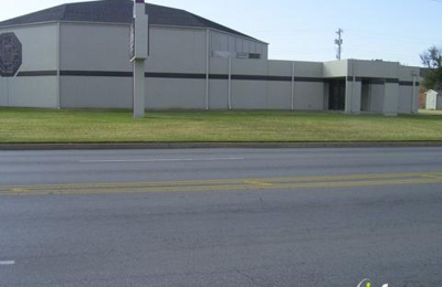 Liberty Worship Center - Oklahoma City, OK
