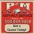 P & M Asphalt Inc