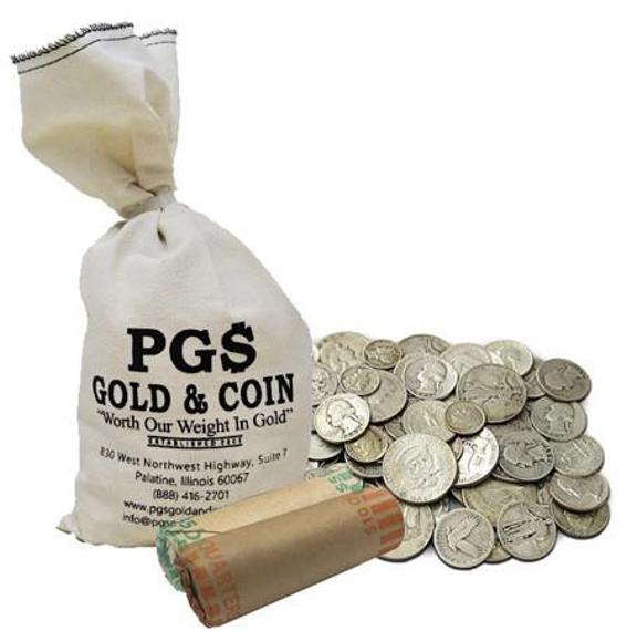 PGS  Gold & Coin - Villa Park, IL