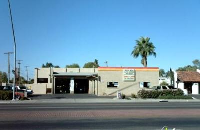 North Mesa Auto Service - Mesa, AZ