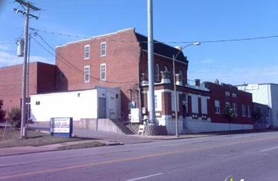Concordia Turners - Saint Louis, MO