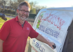 Harrington Septic Cleaning & Environmental Services - Joshua, TX