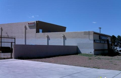 The Carlson Company - Tucson, AZ