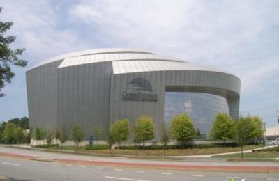 Cobb Energy Performing Arts Centre - Atlanta, GA