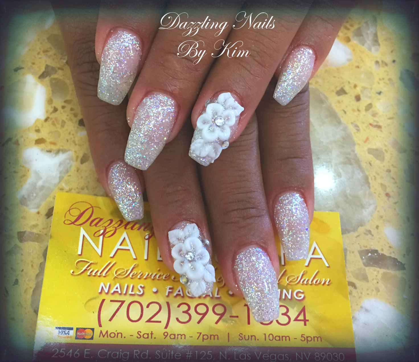 Nails Done In Vegas - Best Nail 2018