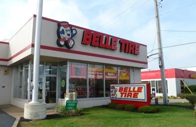 Belle Tire - West Bloomfield, MI