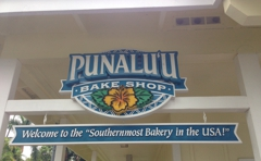 Punaluu Bake Shop Inc