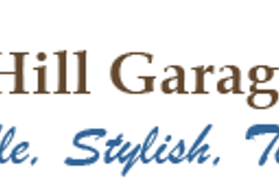 Morgan Hill Garage Door Company - Gilroy, CA