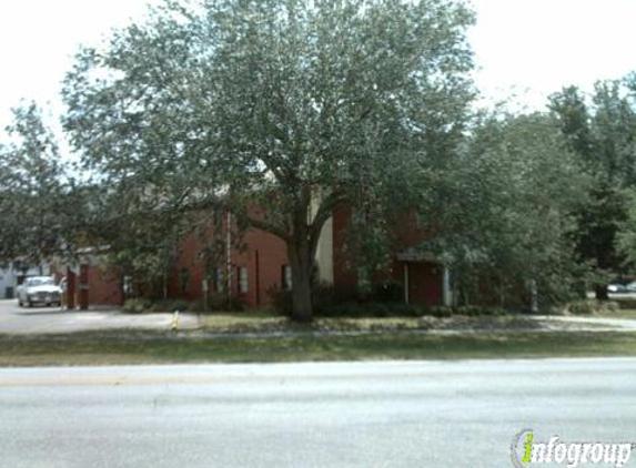 Wellswood Baptist Church Office - Tampa, FL