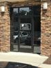 Our office door!