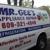 Mr. Gee's Appliance Repair service
