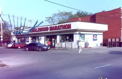 Krispy Krunchy Chicken - Chicago, IL