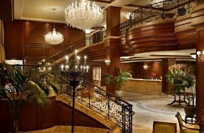 Omni San Francisco Hotel - San Francisco, CA