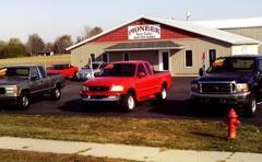 Pioneer Auto Sales