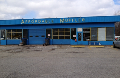 Affordable Muffler - Louisville, KY